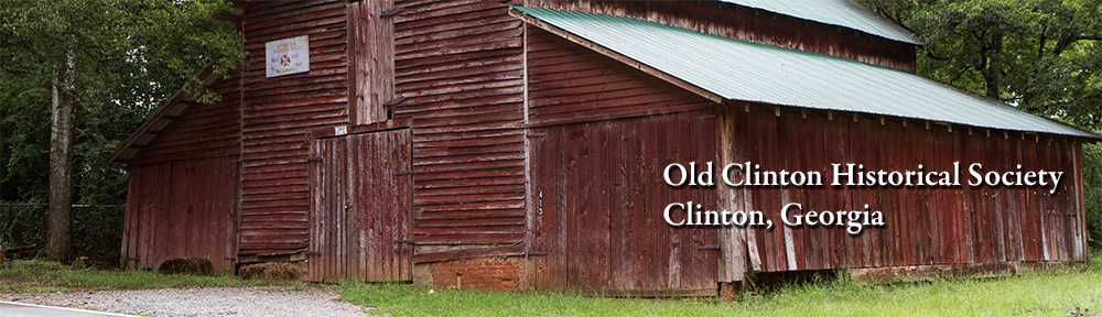Old Clinton Historical Society